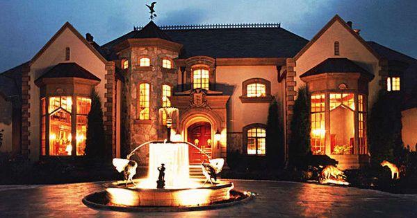 Luxury Fireplaces Luxury Homes Luxury Indoor Outdoor Rooms