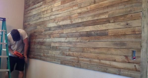 Bedroom Accent Wall Diy