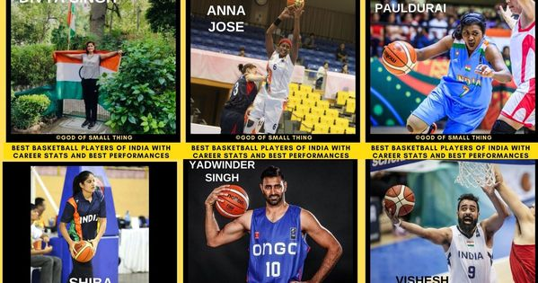 Pin On Best Basketball Players Of India