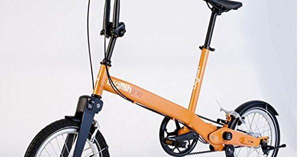 Bigfish Folding Bike Http Www Crackformen Com Bigfish Folding