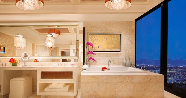 Las Vegas Bathroom Remodel Mesmerizing Design Review