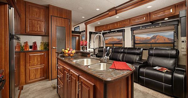 New Trends In Rv S Yes Please Living Room Renovation Home Rv Decor