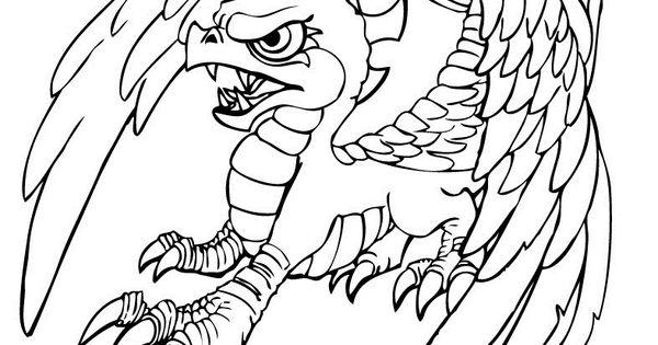 skylanders coloring pages dejau printable - photo#8