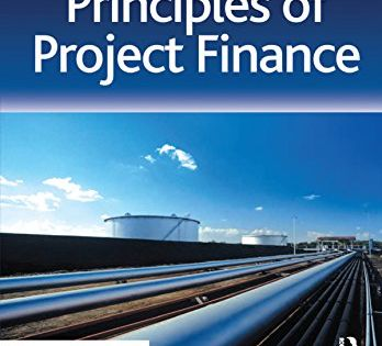 The Principles Of Project Finance Project Finance Management Books Finance