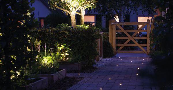 Pad tuinverlichting 12v led grondspot hyve 22 eigen huis tuin outdoor lighting - Outdoor licht tuin ...