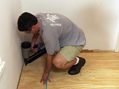 How To Level A Floor Diy Flooring House Flooring Flooring