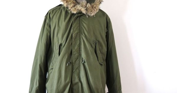 Korean war us army and parkas on pinterest