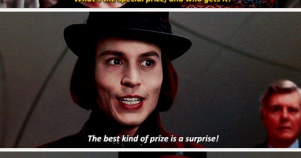 Charlie and the Chocolate Factory. | movies/books and ...