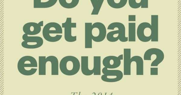 Do you get paid enough? | People Management Magazine covers ...
