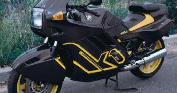 1990 bmw k-1 | bmw, motorbikes and bmw motorcycles