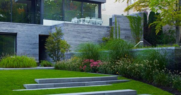 gef lle auffangen garten pinterest landscaping. Black Bedroom Furniture Sets. Home Design Ideas