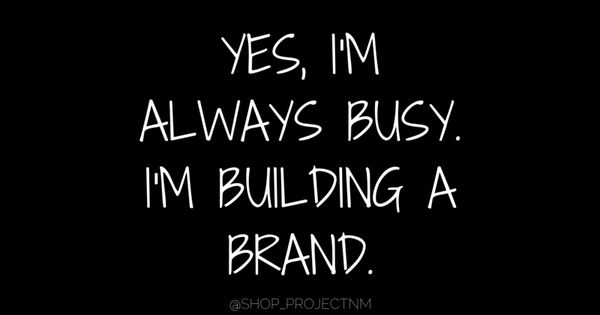 I'm Busy In Building My Empire,Are U?More Motivation