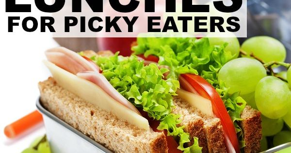 7 tips for packing healthy school lunches for picky eaters more picky eaters ideas. Black Bedroom Furniture Sets. Home Design Ideas