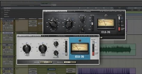 Top 10 Free Compression Videos On Drums Guitars Vocals Multi Band And Mastering Audio Issues Waves Plugins Drums Compression