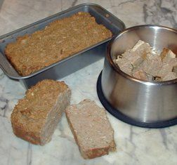Homemade Dog Food Recipes Dog Food Recipes Food Dog Recipes