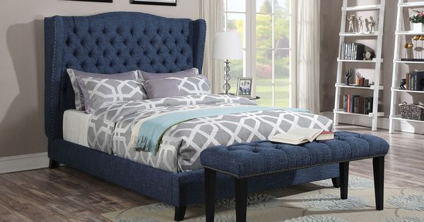 Mattress Stores In Longview Tx Acme Furniture | Blue, Beds and Galleries