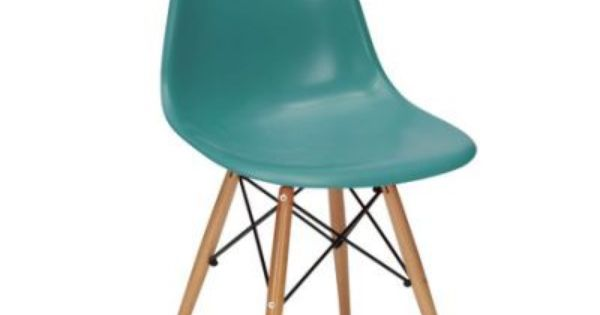 Pin By Georgie Hollett On Dining Room Chair Eames Dsw Chair