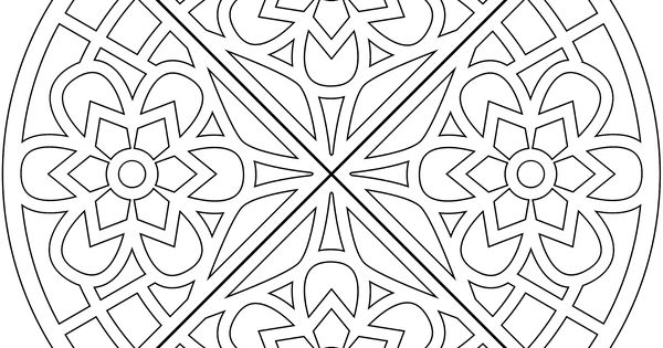 waffle mandala coloring page also available in jpg format coloring adult and children 39 s. Black Bedroom Furniture Sets. Home Design Ideas