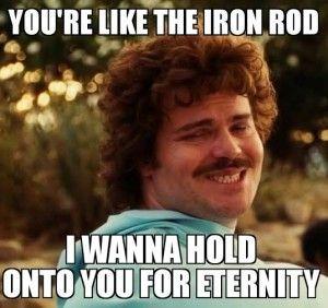 16 Mormon Pick Up Lines To Win Over Your Crush Lds S M I L E Mormon Humor Mormon Jokes Lds Memes