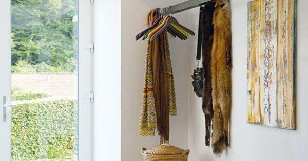 bien choisir sa porte d 39 entr e kapstok kapstokken en voor het huis. Black Bedroom Furniture Sets. Home Design Ideas