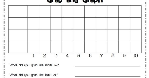 ... Math - Graphing | Pinterest | First Grade, Math Stations and 2nd