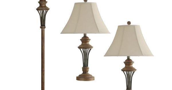 565809a0f589de87fd0a33ba071b861e - Better Homes And Gardens Track Tree Floor Lamp