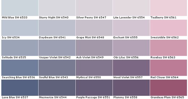 Sherwin Williams Sw6532 Aura White Sw6533 Mild Blue Sw6534