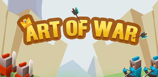 Art Of War 2 4 3 Apk Mod Unlimited Money Free For Android