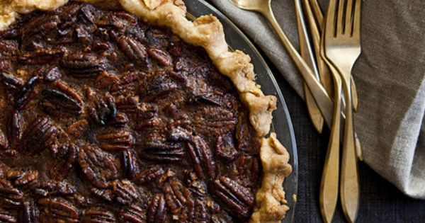 Check out Spiced Maple Pecan Pie with Star Anise. It's so ...
