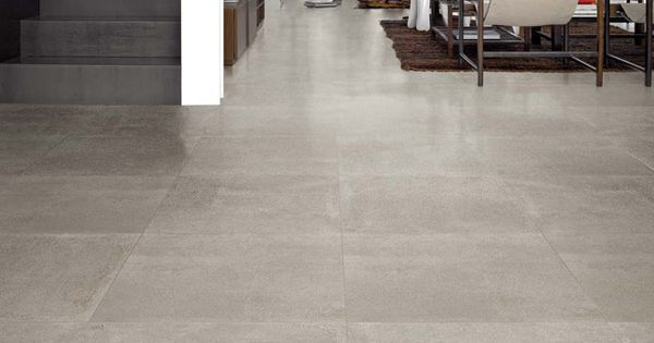 Carrelage aspect beton cire ciment gris 60 x 60 cuisine for Ciment cire carrelage