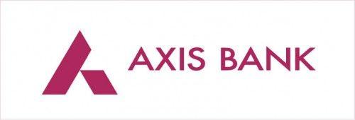 Axis Bank Logo Separador