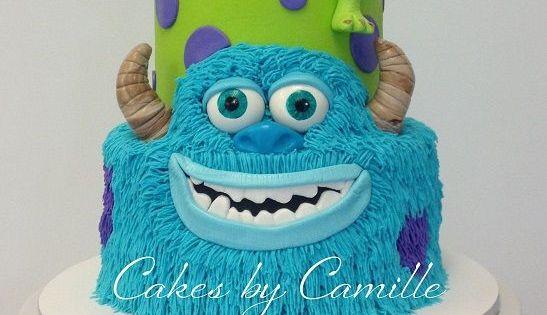 University Cake Decorating