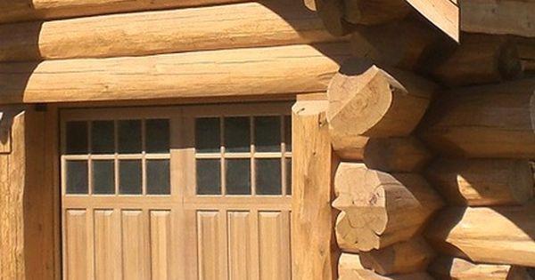 Log Garage With Apartment Plans Log Garage Plans And Kits Garage Plans Log Home Plans Apartment Plans