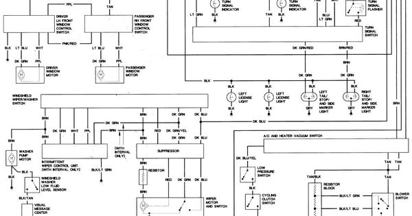 Unique 2002 Dodge Caravan Wiring Diagram In 2020 Repair Guide Diagram Dodge