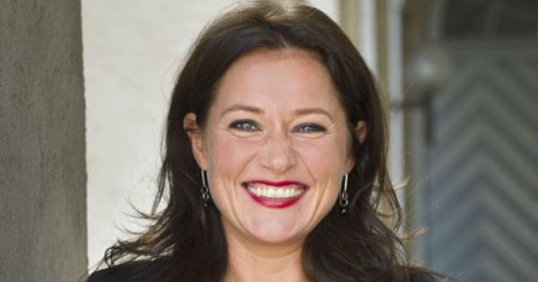 Sidse Babett Knudsen We Had No Idea Borgen Would Have Any Appeal Outside Denmark Danish Actresses Actresses Appealing