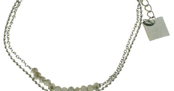 Bracelet zag bijoux cr ateurs en vente en boutique et for Zag bijoux lyon