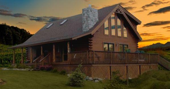 Casas de campo prefabricadas buscar con google mi - Casitas de madera prefabricadas ...