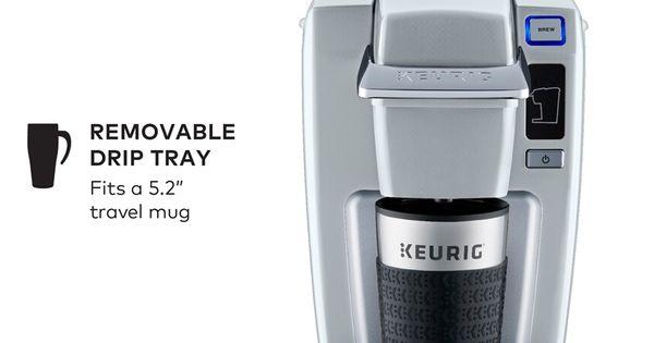 楽天市場 15 オフクーポン発行中 Keurig K15 キューリグ カートリッジ式 コーヒーメーカー コーヒーマシン Coffee Maker Platinum アイディーリ輸入雑貨専門店 コーヒーメーカー コーヒーマシン キューリグ