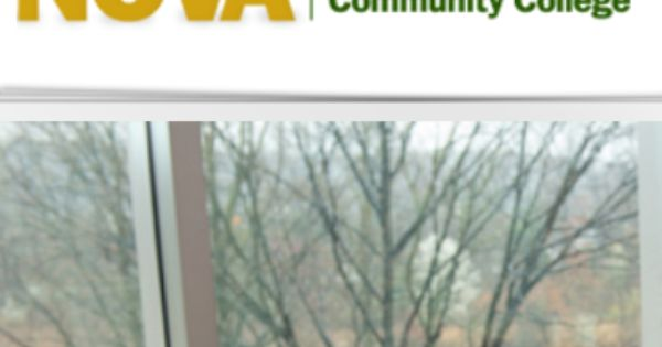 Nova College Http Www Nvcc Edu Index Html Community College College Northern Virginia