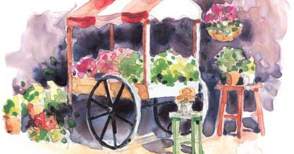 Watercolor Lessons Watercolor Lessons Watercolor Illustration Watercolor Paintings