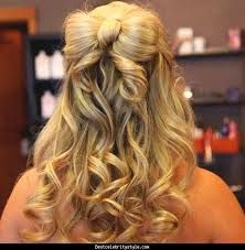 Image Result For Grade 8 Graduation Hairstyles Grad Hairstyles Hair Styles Dance Hairstyles