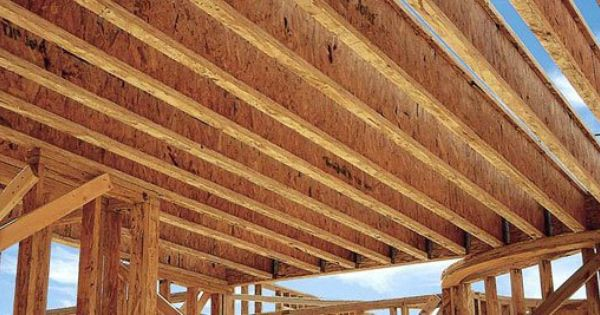 7 Common I Joist Installation Mistakes And How To Avoid Them With Images Installation Global Growth