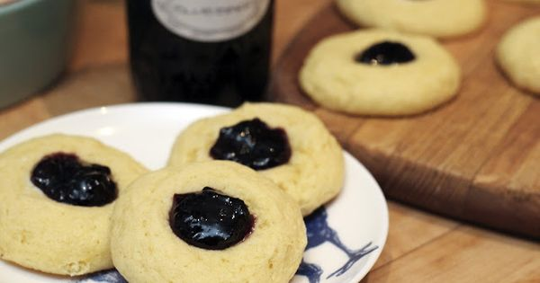 ... Cookie Party | Pinterest | Thumbprint Cookies, Goat Cheese and Goats