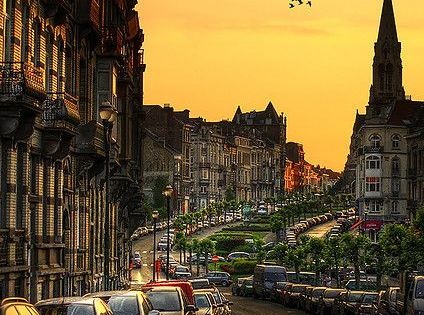 101 Most Beautiful Places To Visit Before You Die Part Iii Brussels Belgium Brussels And