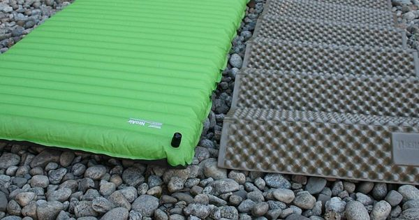 How to Choose the Best Ultralight Backpacking Sleeping Pad ...