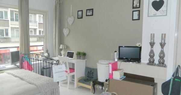 Witte kamer google zoeken kamer pinterest spotlight deuren en zoeken - Moderne witte kamer ...