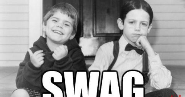 Original swag :D