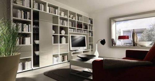Cupboard Designs Study Room Disenos De Salas Diseno De Armario Estanterias Blancas
