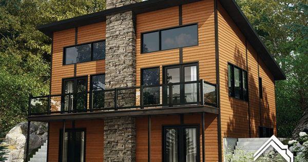 horizon constructeur maison maison usin e maison pr fabriqu e pro fab maison pinterest. Black Bedroom Furniture Sets. Home Design Ideas