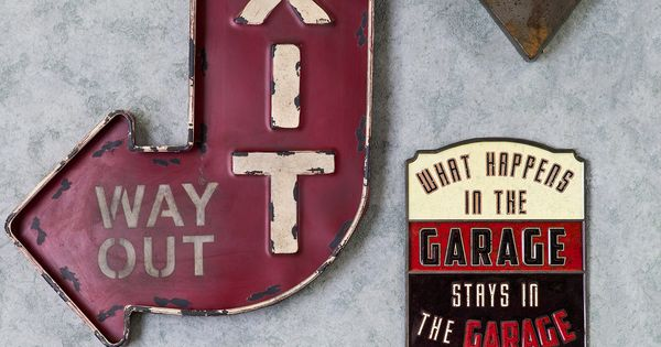 Man Cave Signs At Hobby Lobby : Here are some of our top picks for dads this father s day